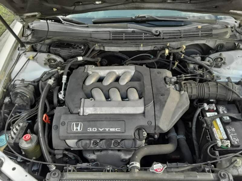 2001 Honda Accord EX V6 2dr Coupe - Tampa FL