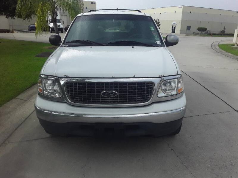 2001 Ford Expedition XLT 2WD 4dr SUV - Tampa FL