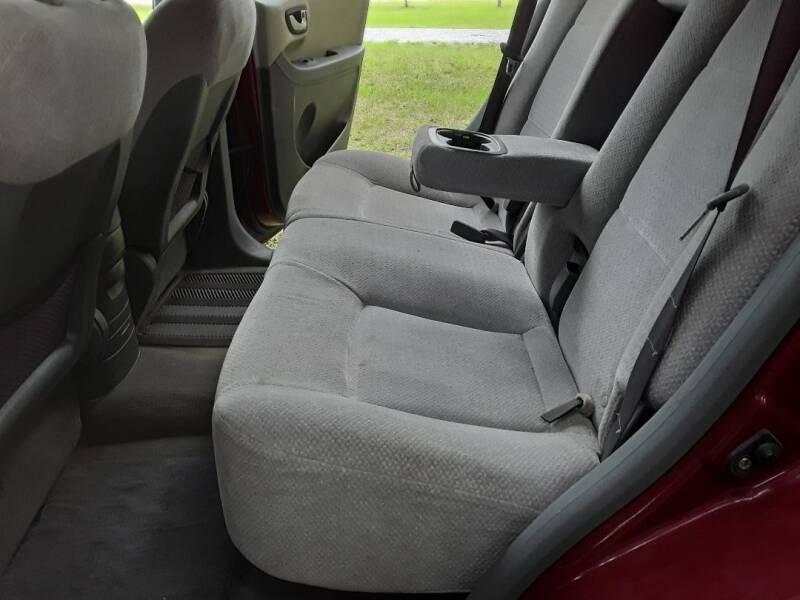 2005 Hyundai Santa Fe AWD GLS 4dr SUV - Tampa FL