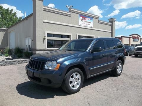 2008 Jeep Grand Cherokee for sale in Sioux Falls SD