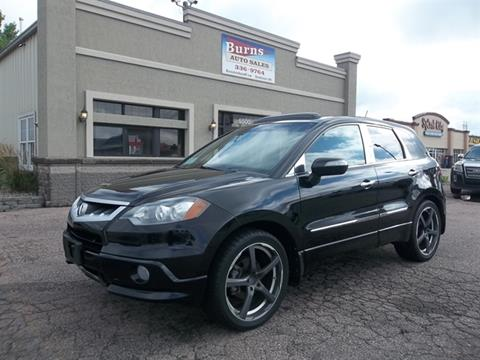 2008 Acura RDX for sale in Sioux Falls, SD