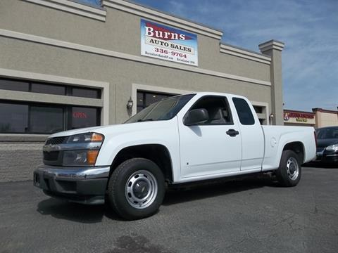 2006 Chevrolet Colorado for sale in Sioux Falls, SD