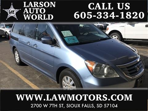 Minivans for sale in sioux falls sd for Law motors sioux falls