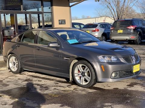 2008 Pontiac G8 for sale in Sioux Falls, SD