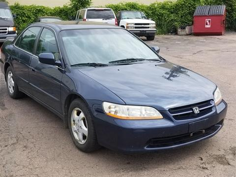 1999 Honda Accord for sale in Sioux Falls, SD