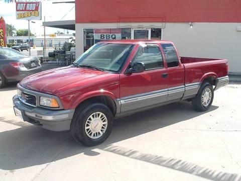 1996 GMC Sonoma for sale in Junction City, KS