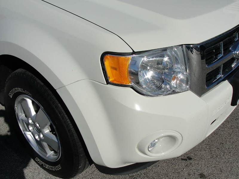 2012 Ford Escape AWD XLT 4dr SUV - Bergen NY