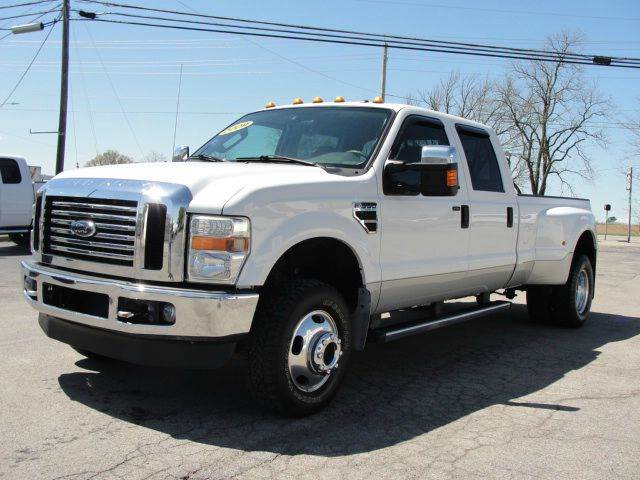2009 Ford F-350 Super Duty for sale at Caesars Auto in Bergen NY