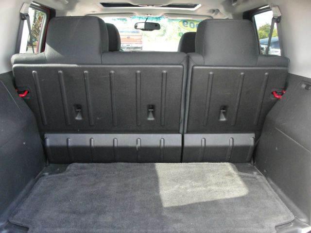 2009 HUMMER H3 4x4 4dr SUV - Bergen NY
