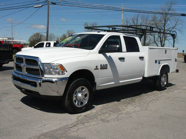2015 RAM Ram Pickup 2500 for sale at Caesars Auto in Bergen NY