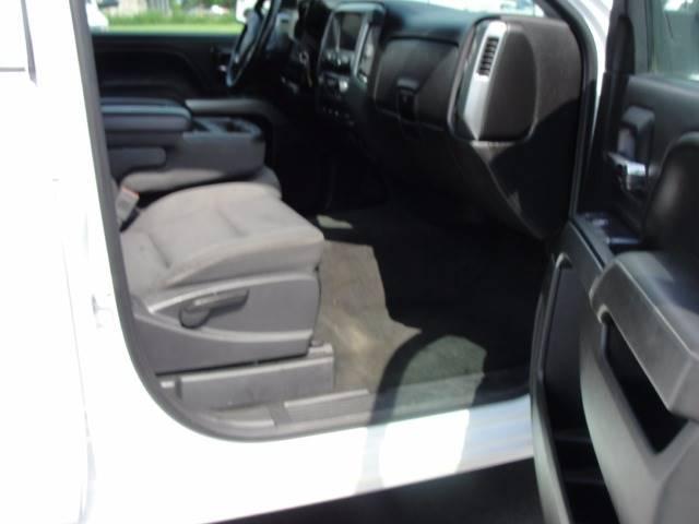 2015 Chevrolet Silverado 2500HD 4x4 LT 4dr Crew Cab SB - Bergen NY