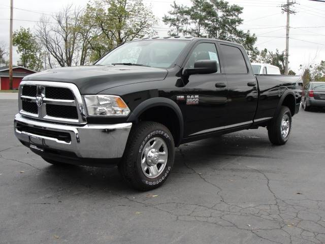 2017 RAM Ram Pickup 2500 for sale at Caesars Auto in Bergen NY