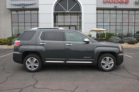 2017 GMC Terrain for sale in Luverne MN