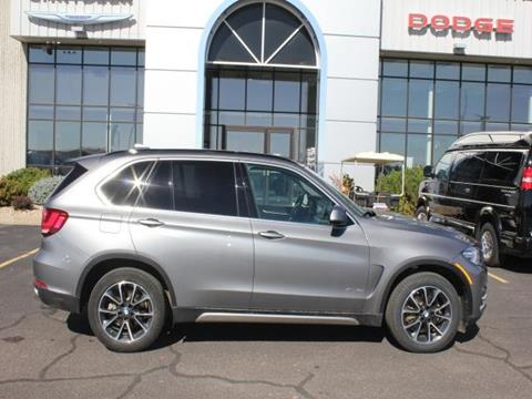 2016 BMW X5 for sale in Luverne MN