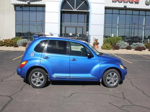 2005 Chrysler PT Cruiser for sale in Luverne MN