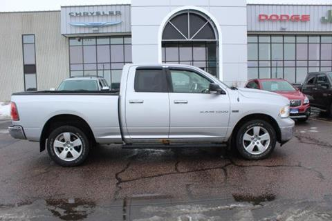 2011 RAM Ram Pickup 1500 for sale in Luverne, MN