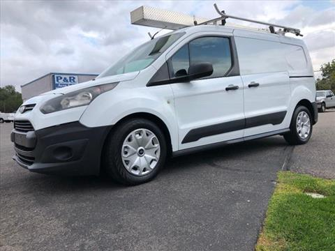 2014 Ford Transit Connect Cargo for sale in Pocatello, ID