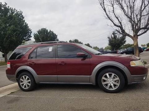 2008 Ford Taurus X for sale in El Monte, CA