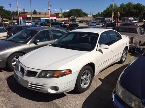 2001 Pontiac Bonneville for sale in Milwaukee, WI