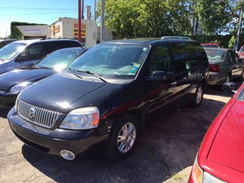 2005 Mercury Monterey for sale in Milwaukee, WI