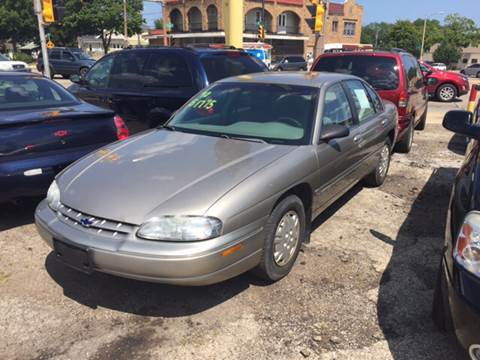1998 Chevrolet Lumina for sale in Milwaukee, WI