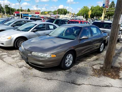 2000 Oldsmobile Intrigue for sale in Milwaukee, WI