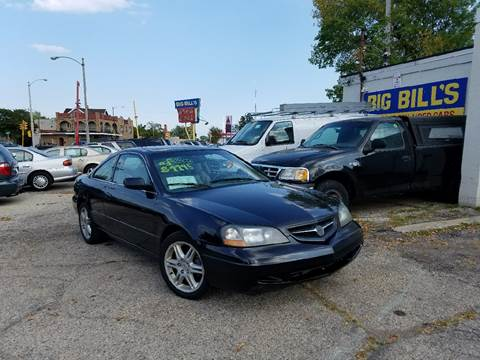 2003 Acura CL for sale in Milwaukee, WI