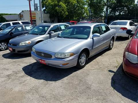 2005 Buick LeSabre for sale at Big Bills in Milwaukee WI