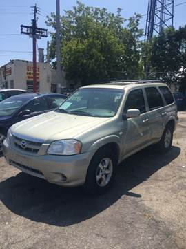 2005 Mazda Tribute for sale at Big Bills in Milwaukee WI