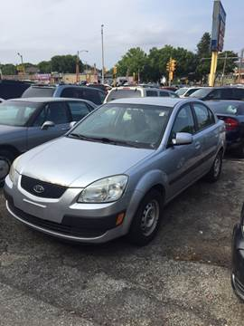 2006 Kia Rio for sale at Big Bills in Milwaukee WI
