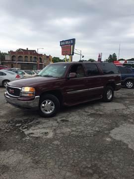 2000 GMC Yukon XL for sale in Milwaukee, WI