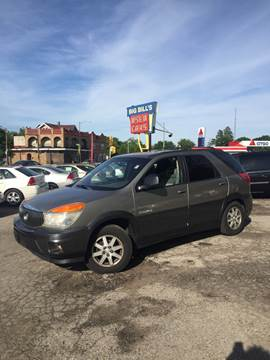 2002 Buick Rendezvous for sale in Milwaukee, WI