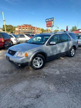2005 Ford Freestyle for sale in Milwaukee, WI