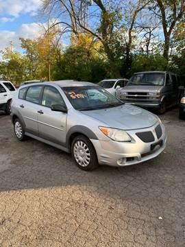 2007 Pontiac Vibe for sale in Milwaukee, WI