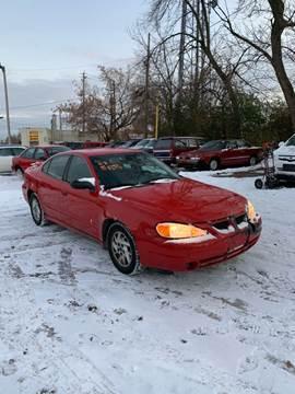 2003 Pontiac Grand Am for sale in Milwaukee, WI