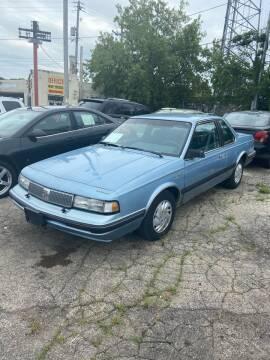used oldsmobile cutlass for sale in saukville wi carsforsale com carsforsale com
