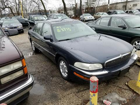 2001 Buick Park Avenue for sale in Milwaukee, WI
