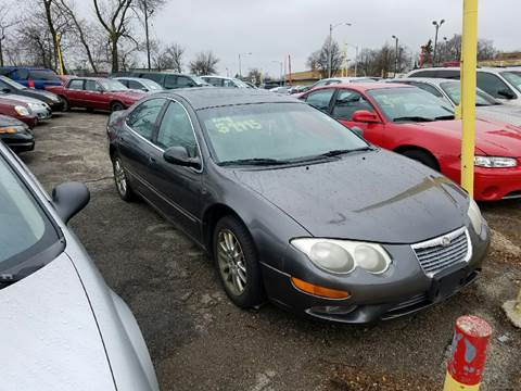 2004 Chrysler 300M for sale in Milwaukee, WI