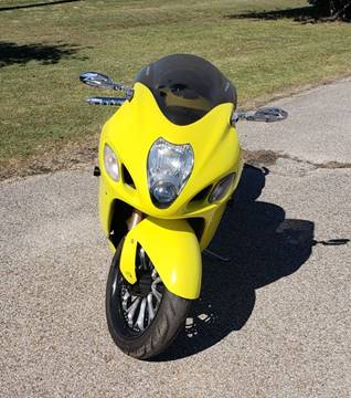 2006 Suzuki Hayabusa for sale in Waterloo, IA