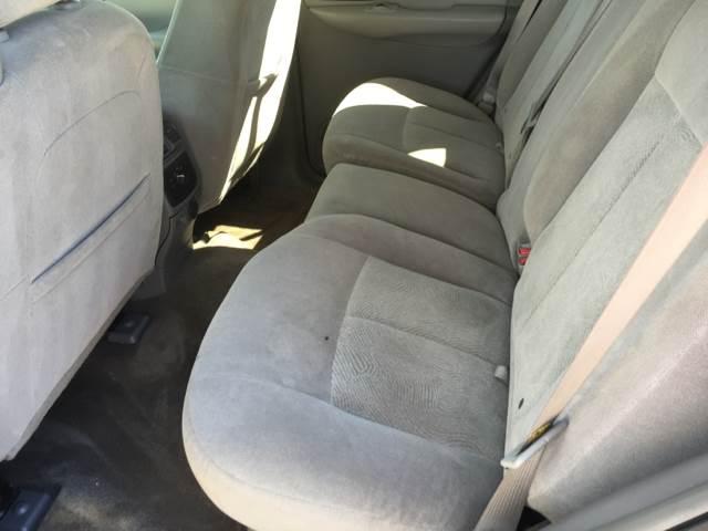 2006 Chevrolet TrailBlazer LS 4dr SUV 4WD w/1SA - Waterloo IA