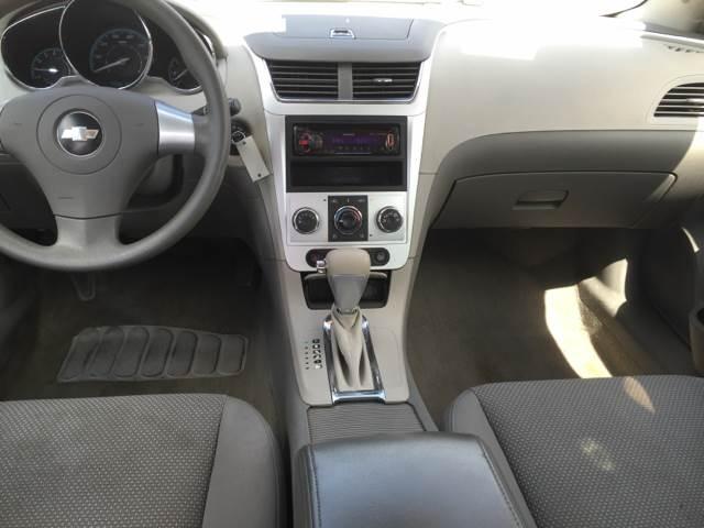 2008 Chevrolet Malibu LS 4dr Sedan - Waterloo IA