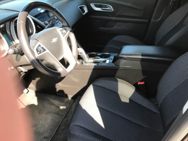 2010 Chevrolet Equinox AWD LT 4dr SUV w/1LT - Waterloo IA