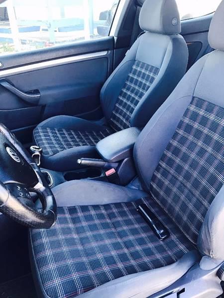 2007 Volkswagen GTI 2dr Hatchback (2L I4 6M) - Conroe TX