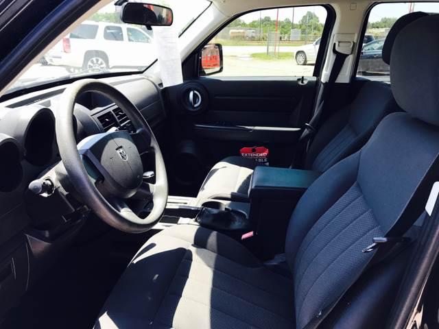 2011 Dodge Nitro 4x2 SE 4dr SUV - Conroe TX