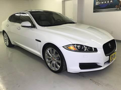 2014 Jaguar XF For Sale In Conroe, TX