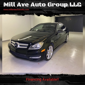Car Dealerships In Conroe Tx >> 2012 Mercedes Benz C Class For Sale In Conroe Tx