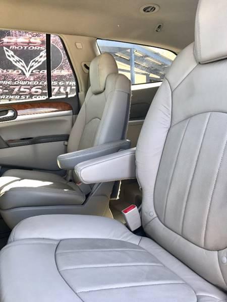 2010 Buick Enclave CXL 4dr SUV w/2XL - Conroe TX