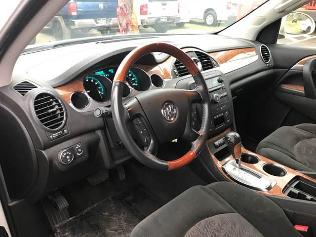 2012 Buick Enclave 4dr SUV - Conroe TX