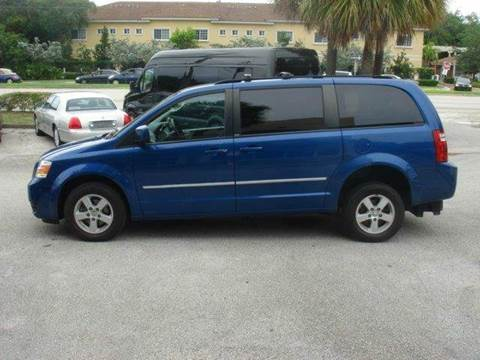 2010 Dodge Grand Caravan for sale in Fort Lauderdale, FL
