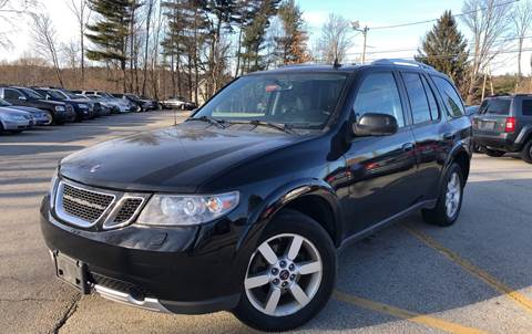 2009 Saab 9-7X for sale in Derry, NH